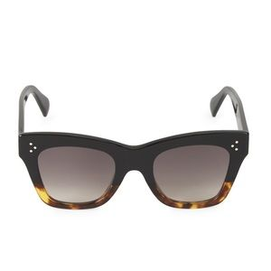 Celine 50MM Cat Eye Catherine Sunglasses